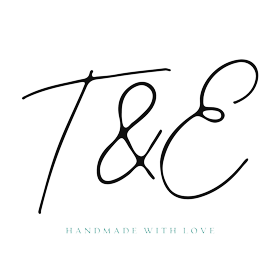 T&E株式会社のロゴです